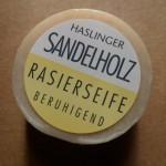 Haslinger Sandelholz