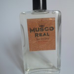 MUSGO REAL AFTER SHAVE LOTION 150ML