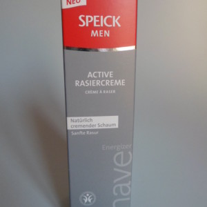 SPEICK SHAVING CREAM ACTIVE 75 ML