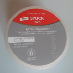 SPEICK SHAVING SOAP 150 G