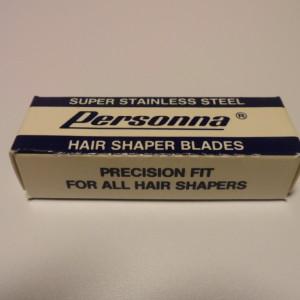 PERSONNA HAIR SHAPER