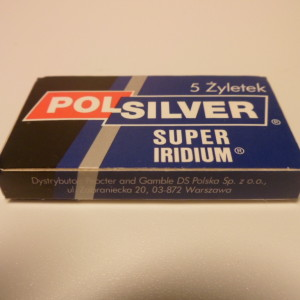 POLSILVER