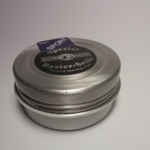 GOLDDACHS SHAVING SOAP SPORT