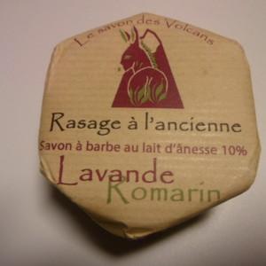 LE SAVON DES VOLCANS LAVENDER ROSEMARY
