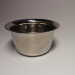 MUHLE METALIC SHAVING BOWL 1