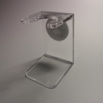 MUHLE CRYSTAL HOLDER