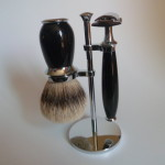 MUHLE SET 3 PCS BLACK HORN