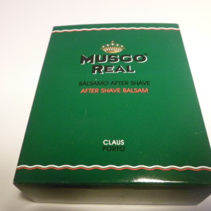 MUSGO REAL ASB 100 ML