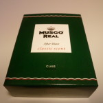 MUSGO REAL ASL 100 ML