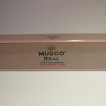 MUSGO REAL SHAVING CREAM OAK MOSS