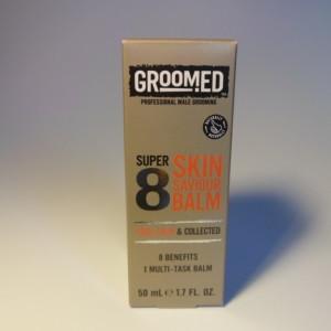 GROOMED ASB SUPER 8