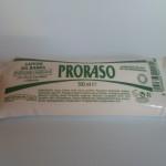 PRORASO SHAVING CREAM 500 ML
