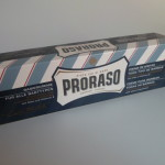 PRORASO SHAVING CREAM TUBE 150 ML ALOE