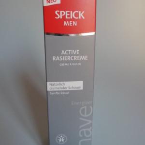 SPEICK SHAVING CREAM ACTIVE 75 ML