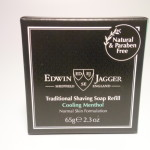 EDWIN JAGGER SHAVING SOAP MENTHOL