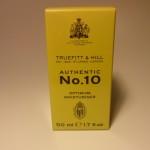 MOISTURISER NO.10 TRUEFITT&HILL