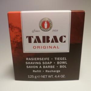 TABAC SHAVING SOAP